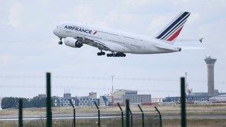 Aviation: petits aéroports lâchés par Air France