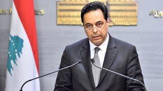 Liban: le gouvernement démissionne six jours après les explosions au port de Beyrouth