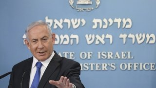 Accord historique entre Tel-Aviv et Abu Dhabi