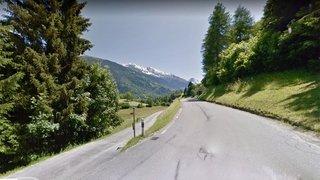 Cycliste décédé à Bagnes: les cinq accusés seront finalement jugés dans quelques jours