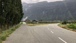 Martigny: le jeune motard accidenté est décédé
