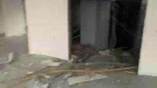 Témoignage de Jihane Sfeir, membre de l'association Elias, après les explosions à Beyrouth