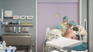 Coronavirus: la Suisse s'assure l'accès à un médicament anti-Covid-19