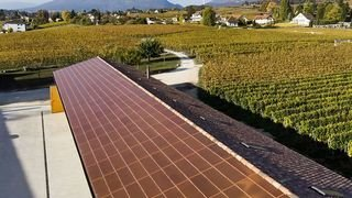 Chômage: 14'000 emplois pourraient être créés grâce à l'énergie solaire