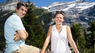 Cinéma – Festival du film alpin: le public a été en rendez-vous aux Diablerets