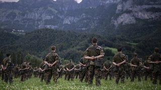 L'armée devrait obtenir 24 milliards pour 2020-2024