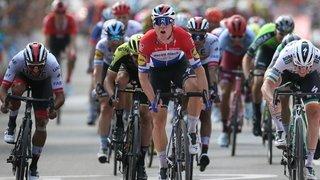 Cyclisme: FabioJakobsendans un «état grave mais stable», selon les médecins