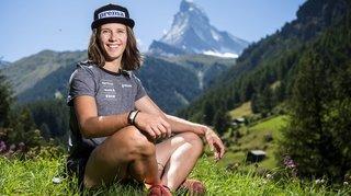 Ski alpin: Camille Rast, trois ans de reconstruction