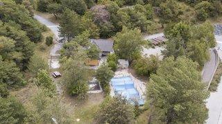 WWF et Pro Natura opposés au nouveau camping de Finges