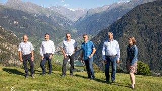 Val de Bagnes: une liste de cinq candidats pour le PDC