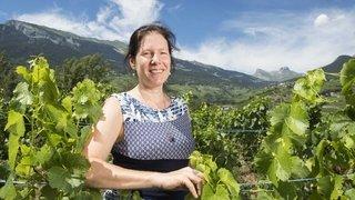 Une Valaisanne élue parmi les sept sages de Bio Suisse