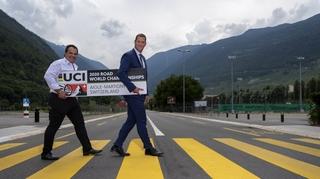 Cyclisme: la Confédération donne le coup de grâce aux Mondiaux 2020 entre Aigle et Martigny
