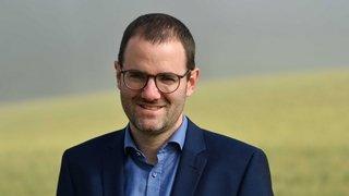 Le Valaisan Michel Darbellay élu à la direction de l'Union suisse des paysans