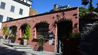 Covid-19: un restaurant sédunois fermé