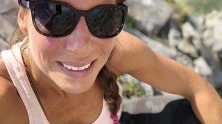 Géraldine Fasnacht: «cet été si spécial nous a permis de redécouvrir les beautés de notre pays»
