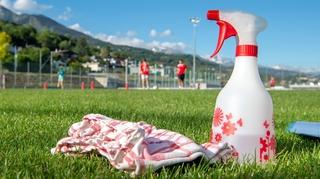 Football: le Covid-19 a déjà renvoyé quelques matchs sur les terrains valaisans