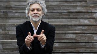François-Frédéric Guy: «C'est un symbole fort et un signal d'espoir qu'un festival comme Champéry soit maintenu»