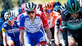 Cyclisme: Moosalp, une arrivée d'étape inédite pour le Tour de Suisse 2022