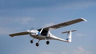 Aviation: le premier avion électrique certifié ouvre la voie d'un transport aérien plus écologique