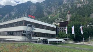 A St. Niklaus, cette succursale méconnue de Bosch qui emploie 680 collaborateurs