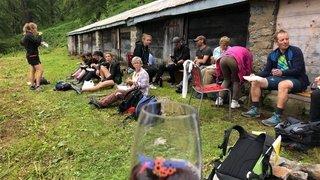Saint-Maurice: découverte et gourmandises au Tour des chalets