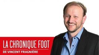Gelson Fernandes et le FC Sion: de remplaçant à dirigeant? La chronique foot de Vincent Fragnière