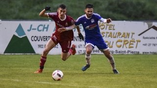 Football des régions: il est l'heure de retrouver les terrains pour la 3e ligue