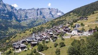 Albinen, le village qui agit pour gagner des habitants