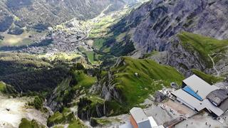 Découvertes, anecdotes et rencontres: notre carnet de route à Loèche-les-Bains