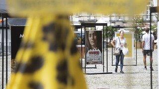 Festival du film de Locarno2020: l'ouverture a été suivie sur Youtube