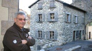 Saillon: une petite sortie à la Maison du marbre pour découvrir un patrimoine historique unique