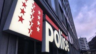 Affaire de drogue dans le Valais central: le policier en prison est un élu PDC de Fully