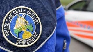Un motard succombe après une collision avec une voiture à Orny (VD)