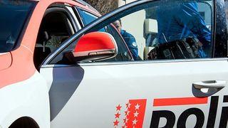 Deux délits de chauffard dans le Haut-Valais
