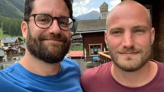 Notre carnet de route du Lötschental (2/4)