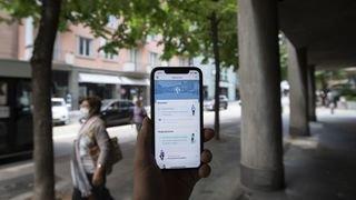 L'app SwissCovid est efficace en Valais malgré des notifications qui laissent entendre le contraire