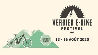 Verbier E-Bike Festival