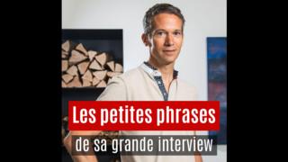 L'interview de Jacques Fellay, membre de la task force scientifique consulté par le Conseil fédéral
