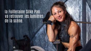 La renaissance de Silke Pan
