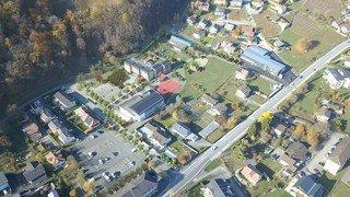 Vionnaz: la commune souhaite sécuriser les abords de l'école