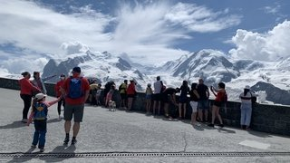 Tourisme valaisan et coronavirus: Zermatt plus suisse que jamais