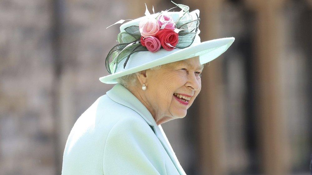 Buckingham a commenté la nouvelle en se contentant de dire que la décision relevait «des autorités et de la population de la Barbade». (archives)