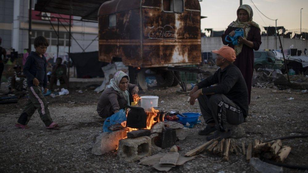 Le durcissement sur les renvois des migrants irréguliers est la pièce maîtresse du nouveau paquet de mesures européennes.