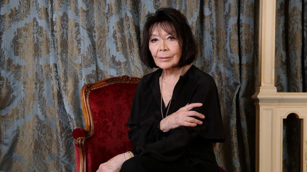France : la chanteuse Juliette Gréco est morte à l'âge de 93 ans
