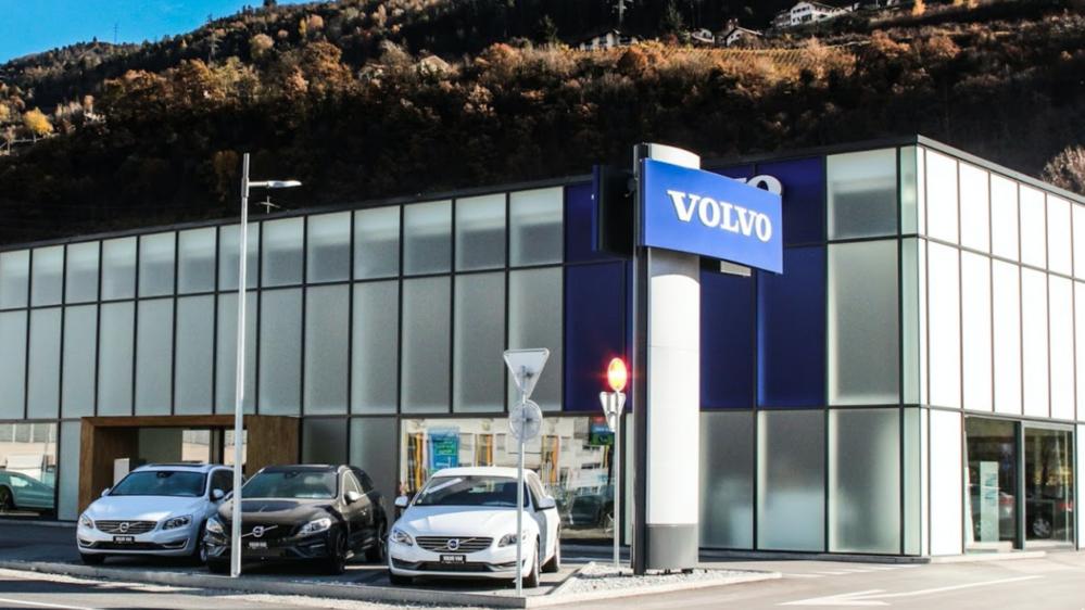 Le garage Atlas de Sion va licencier un tiers de sa soixantaine de collaborateurs.