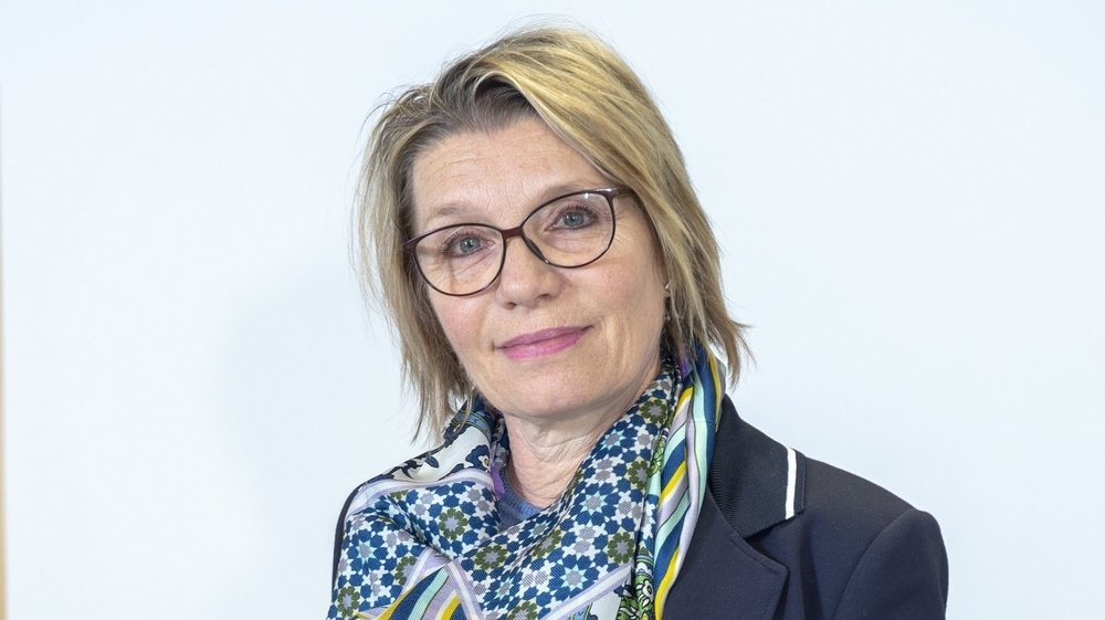 Après un mandat, Karine Sierro-Masserey ne se représente pas à l'exécutif d'Hérémence.