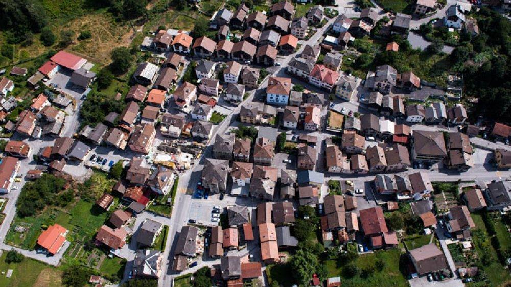 Selon l'Inspection cantonale des finances, la Commune de Chalais doit suivre la perception des impôts des citoyens avec davantage de rigueur.
