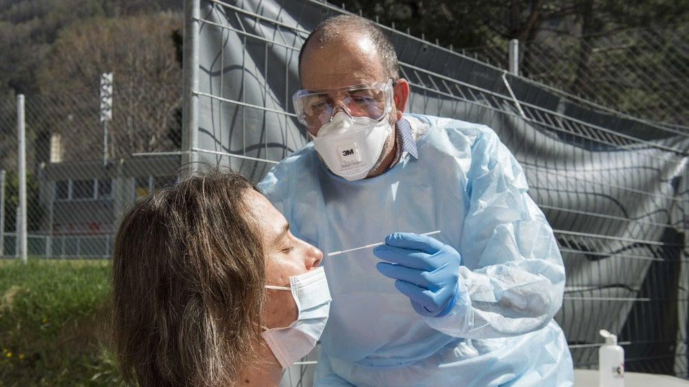 Le Valais veut améliorer l'efficacité de son système de dépistage du coronavirus.