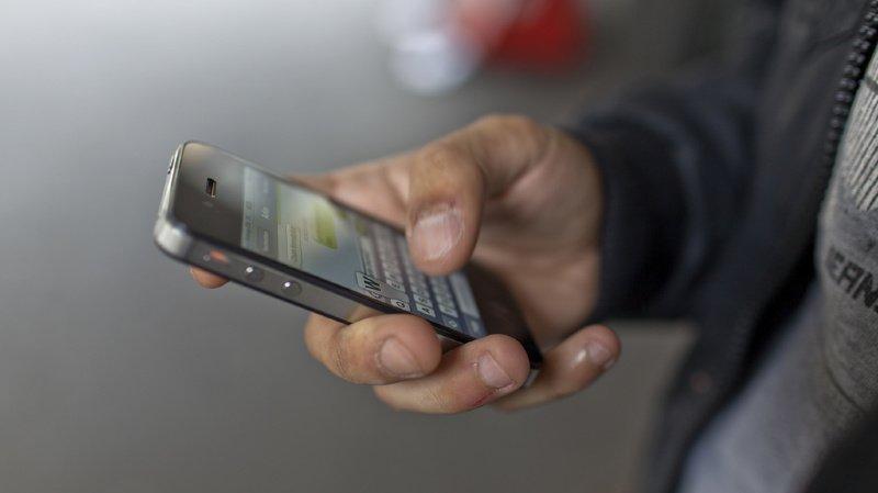 Fraude: le Centre national pour la cybersécurité met en garde contre un SMS