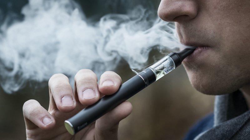 Environ 20'000 jeunes âgés de 11 à 18 ans ont répondu au questionnaire National Youth Tobacco Survey entre mi-janvier et mi-mars. (illustration)